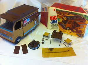 big jim sports camper | Big Jim's Sports camper He's The King of The Road Y Don'T U Help Him ...