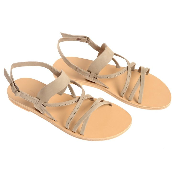 FOOTWEAR - Toe post sandals Valia Gabriel DlHv6L79Up