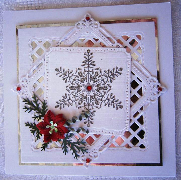 Christmas cards ideas pinterest for Christmas card ideas on pinterest
