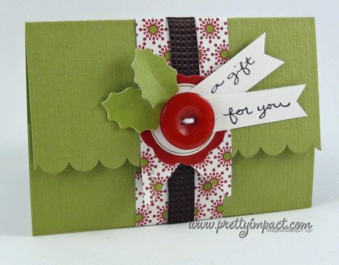 719 Best Gift Card Holders Images On Pinterest | Gift Card Holders