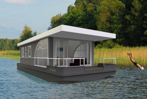 73 best images about houseboats on pinterest boats. Black Bedroom Furniture Sets. Home Design Ideas