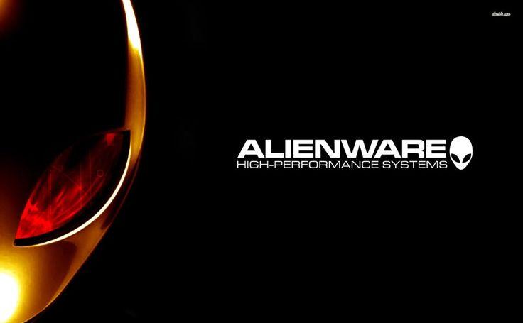 Alienware HD Wallpaper