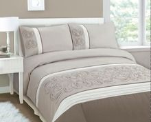 Luxurious Quilt Cover Set - 13401