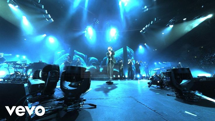 Marco Mengoni - Non me ne accorgo (Live Video 360)
