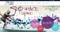 Sito web Sup race Lignano: #webdesign, #sitiweb, #grafica, #sitinternet, #padova, #social, #webmarketing, #multilingua,