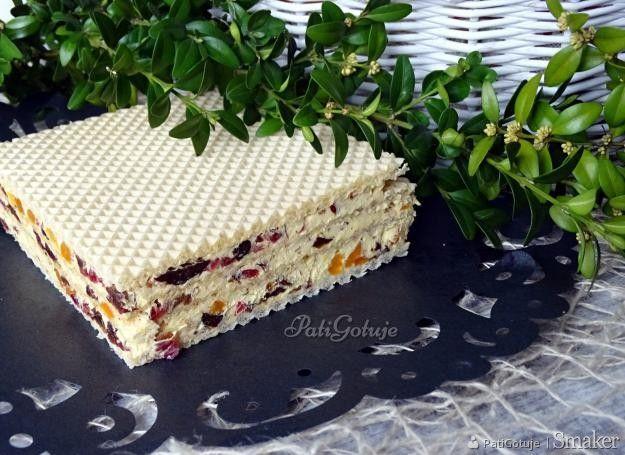 Pin On Ciasta Bez Pieczenia