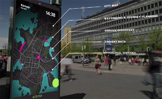 How do we interface with smart cities?: Places: Design Observer