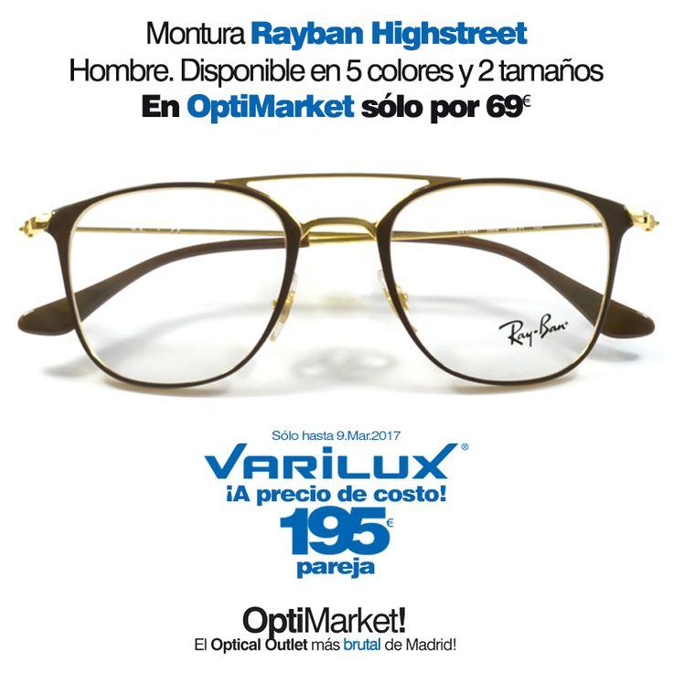 Pst... Se acerca el Día del Padre... ¿Qué tal regalarle calidad de vida con unas gafas progresivas digitales? En Optimarket tenemos miles de monturas entre las que elegir. Unimos las mejores marcas a los mejores precios para ofrecerte todo lo que se merece.