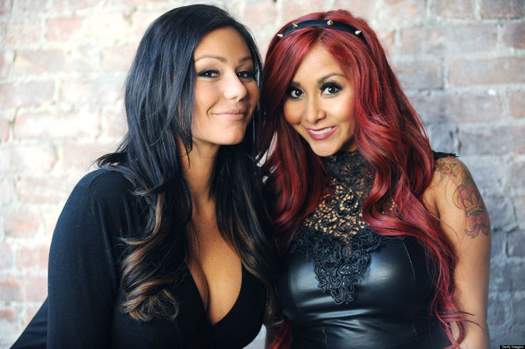 Feb 4, 2012 Looks like Snooki and JWoWW's Jersey Shore spinoff isn't even welcome in Jersey Shore, PA Despite an invitation to film.