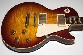 Wcr Guitars Les Paul Custom Shop Usa: Les Paul Traditional - - $ 3.900.000