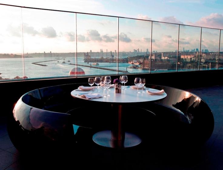 360 Istanbul East