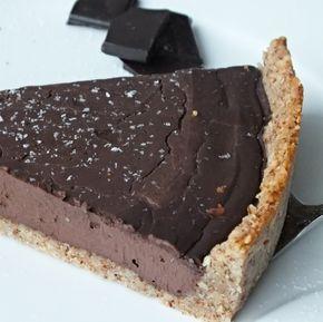 Low Carb Schokokuchen :) | Ein unfassbra leckerer, kohlenhydratarmer Schokoladenkuchen. LCHF, Low Carb, Ketogen