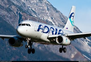 Tourism Observer: AUSTRIA: Adria Airways And Austrian Airlines Sign ...