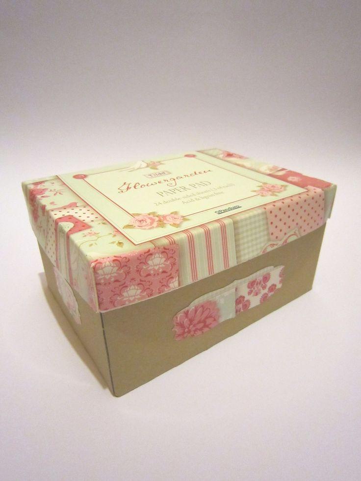 Tároló doboz 2.