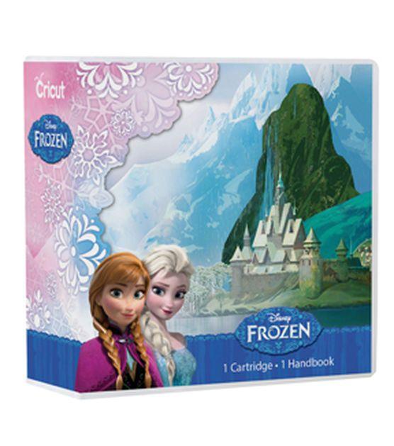 Cricut� Disney Frozen� Cartridge