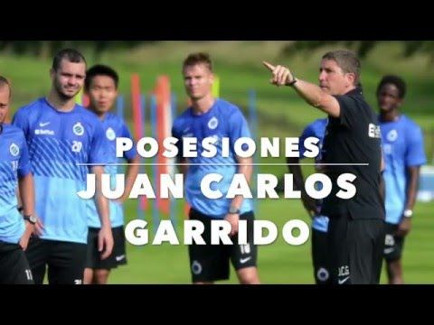 Juan Carlos Garrido   Posesiones