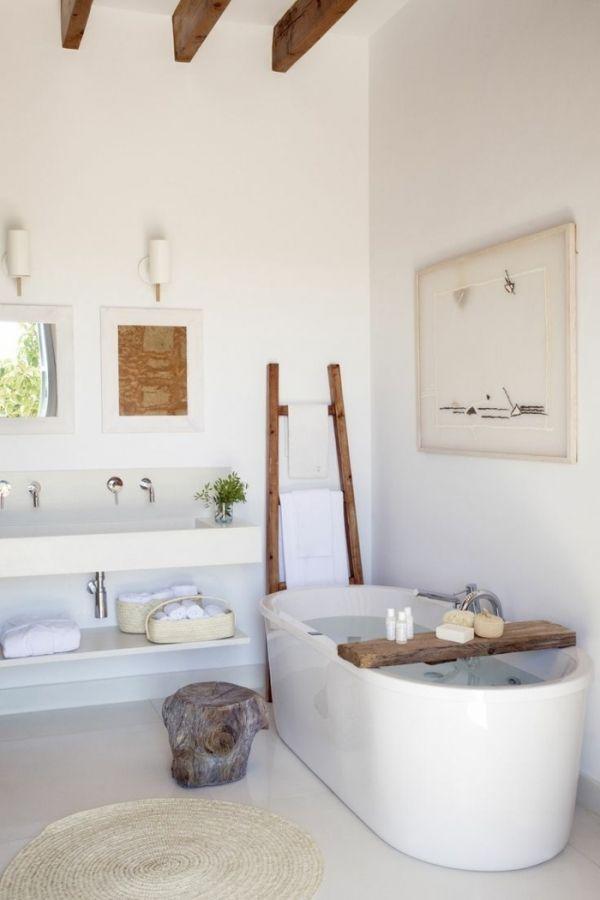 Originelle Badezimmer Deko Badezimmer Design Beton Badezimmer
