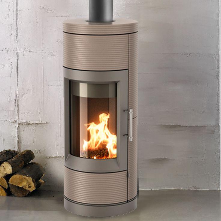Lima 8150 wood stove with Titanium / Mojave finish, by Hearthstone. Heats  up to - 159 Best Wood-Burning Stoves Images On Pinterest Wood Burning