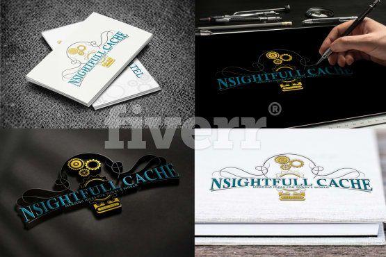 lukian025 | Logo Design, Web & Mobile Design, Illustration | Fiverr