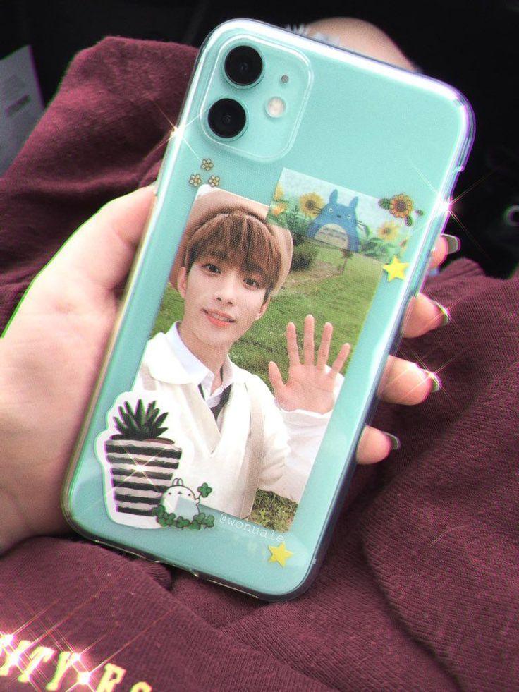 ale 🍬 on Twitter in 2020 Kpop phone cases, Diy phone