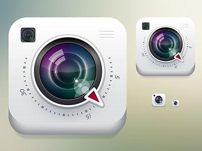 Timer Camera  by chocolatina