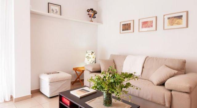 City Beach Apartment La Puntilla - #Apartments - $101 - #Hotels #Spain #LasPalmas http://www.justigo.eu/hotels/spain/las-palmas/city-beach-apartment-la-puntilla_16052.html