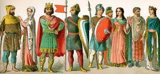 clothing high middle ages - Google-søk