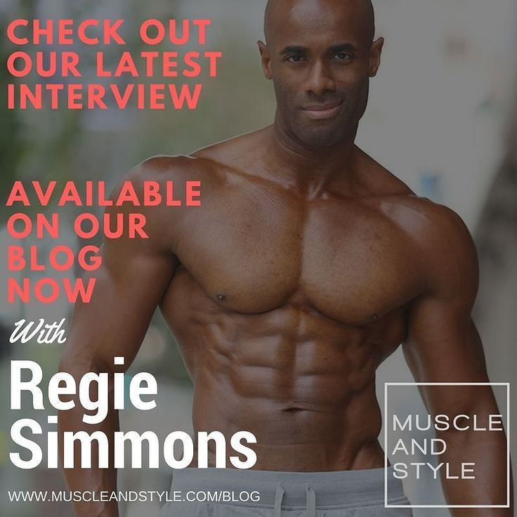 Make sure you check out our latest interview with Regie Simmons (@Fitnupe1911) who is a proud husband and father as well as an IFBB pro!! Lots of great key points to learn from this interview. Check it out now at: http://ift.tt/2jmqJGl  @Fitnupe1911 @Fitnupe1911 @Fitnupe1911