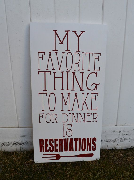 25 Best Ideas About Funny Kitchen Signs On Pinterest