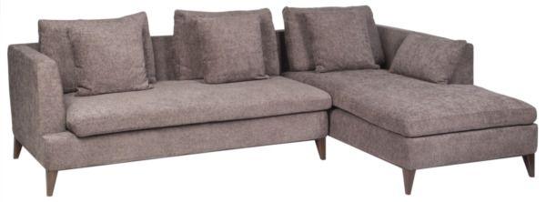 Размер (Ш*В*Г): 269*83*173 Широкий и глубокий, крайне эргономичный диван Apollo отвечает всем современным требованиям к мебели: элегантный дизайн, антистатичная ткань обивки и абсолютный комфорт, благодаря дополнительным мягким подушкам, позволят Вам и Вашим посетителям провести в нем весь вечер расслабленно и с удовольствием. Изящные хромированные ножки делают силуэт дивана легким и изящным. Просто выберите подходящий цвет обивочной ткани, и он займет достойное место в Вашем интерьере…