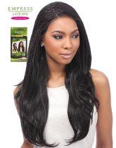 Perruque Empress Lace Wig Senegal J Curl Braids