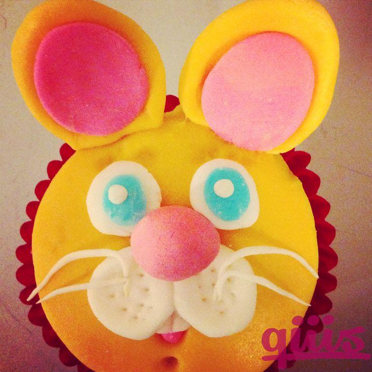 Cupcakes. 3 leches. #delicioso #hermosos #conejoto #Qüis