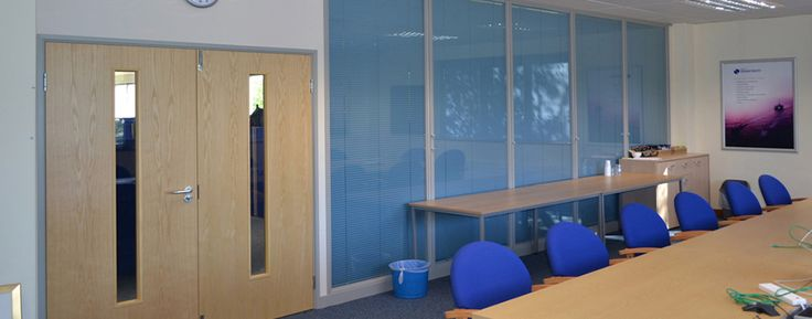 We provide a complete office partitioning and mezzanine floor service. If you need a small meeting room or a complete office fit out we can offer a professional, competitive approach from the design to the completion of the project. Based in Sussex we are ideally suited provide you a local, reliable and friendly service.