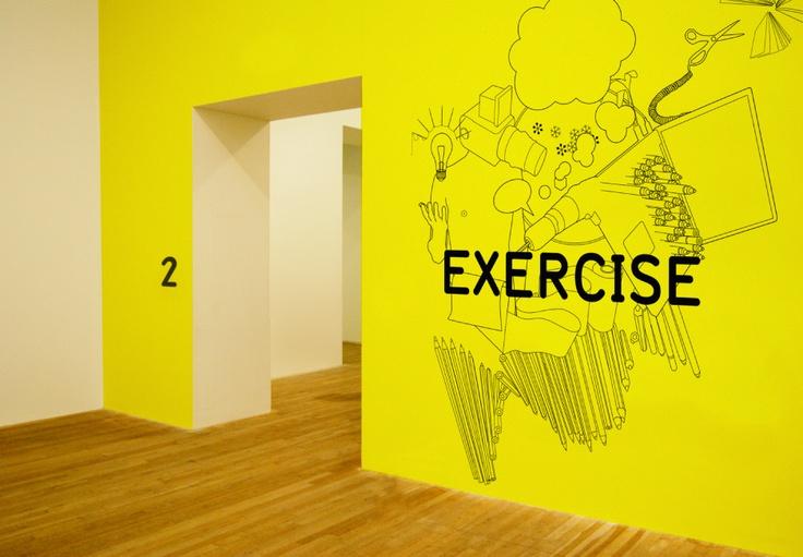NSPCC - Exercise | Studio Twig