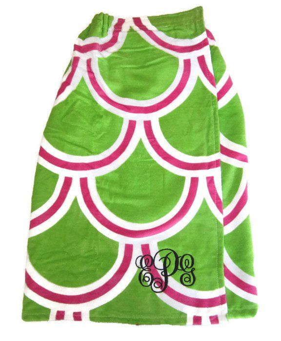 51 best christmas gift ideas images on pinterest christmas gift kids personalized towel wrap tween size personalized kids towel wrap shower wrap personalized gift for kids monogram wraps personalized negle Choice Image