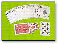 Diminishing Returns Card Trick