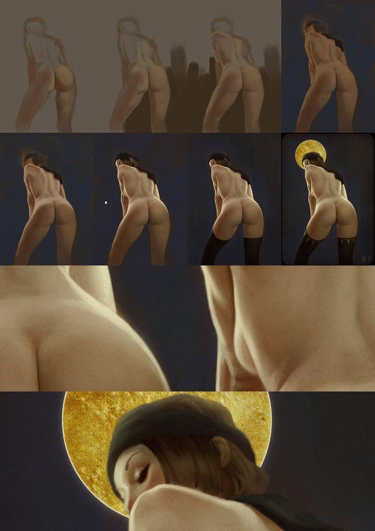 Saint Papo - Steps by zaidoigres on deviantART
