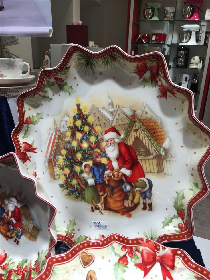 1627 best villeroy bosch images on pinterest christmas for Villeroy and boch christmas