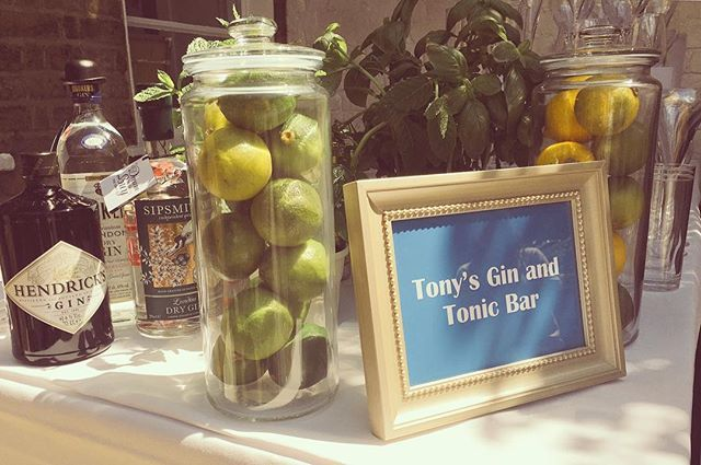 """""""#ThirstyThursday just got a whole new meaning...its #WorldGinDay! Go on, we know you were thinking about it already! 🥒💚👌 . . . . . . . #events #gin #yum #delicious #drinks #thursday #tbt #ginlover #fridayfeeling #gt #ginandtonic #eventprofs #eventinspo #thursday #gibbar #bar #party #eventplanner #partyplanner"""" by @foodshowltd (foodshowltd). • • What do you think about this one? @latremoreproductions @lbconventionctr @ldjprodnyc @legendproductions,@legendsdj @lesateliersdelaurene…"""