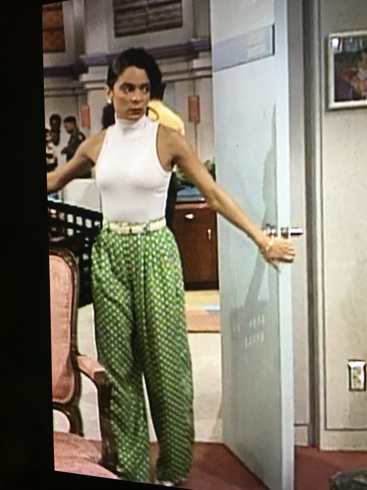 25 Best A Different World Fashion Images On Pinterest