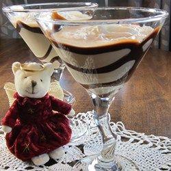 Thin Mint Martini - Allrecipes.com
