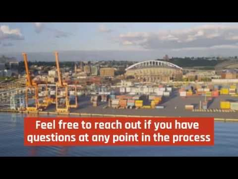 How to Rent a Steel Storage Container with Western Container Sales
