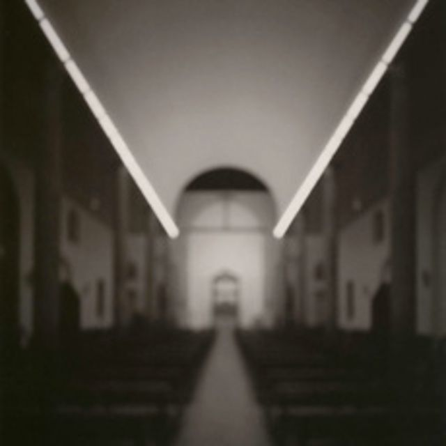 Hiroshi Sugimoto | Chiesa Rossa (1998) | Available for Sale | Artsy
