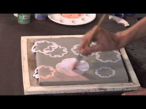 Pottery Video: Surface Compilation | ERIN FURIMSKY