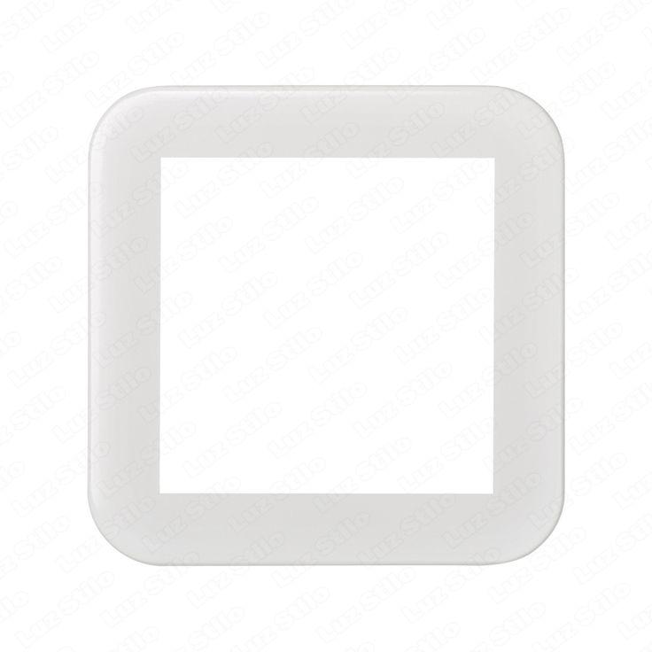Adaptador tapas 05012, 05022 y 05032 Simon 31. Para tapas Art. 05012, 05022 y 05032. Color: Blanco Marca: Simon. www.luzstilo.es Venta de Material Eléctrico e Iluminación info@luzstilo.es 91 1150448 C/Huerta de Castañeda, 13 Madrid.