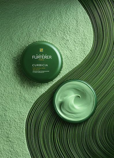 furterer visual / green