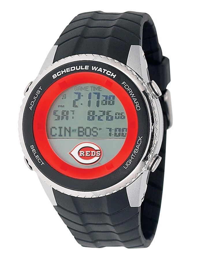 Cincinnati Reds Schedule Series Watch