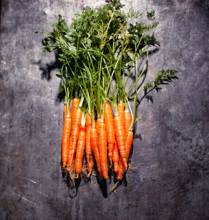 Love the carrots! Thanks to Marco Paone Photography