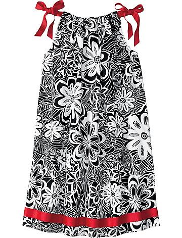 adorable hanna andersson pillowcase dress