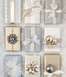10 Pinterest gift wrapping ideas